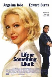 Poster 'Life or Something Like It' © 2002 FOX