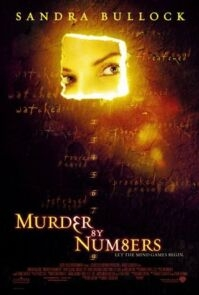 Poster 'Murder by Numbers' © 2002 Warner Bros.