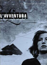Poster 'L' Avventura' (c) 1960