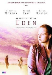 poster 'Eden' © 2001