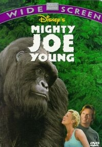 Poster 'Mighty Joe Young' (c) 1999 BVI