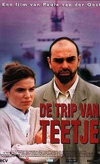poster 'De Trip van Teetje' © 1998 RCV Film Distribution