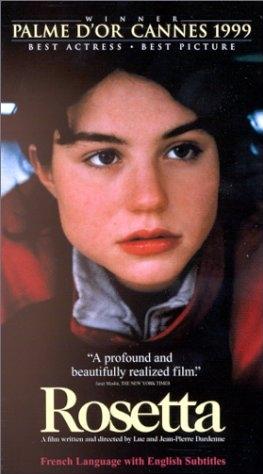 poster 'Rosetta' © 2000 A-Film Distribution