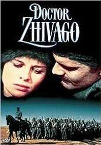 Poster 'Doctor Zhivago' (c) 1965