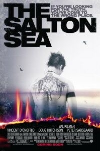 Poster van 'The Salton Sea' © 2002 Warner Bros.