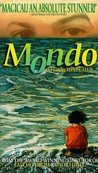 Poster 'Mondo' (c) 1996