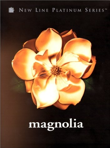 filmposter 'Magnolia' © 2000 New Line Cinema