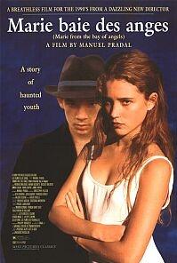 pOSTER 'Marie Baie des Anges' (C) 1997 Cinemien