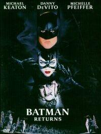 Poster 'Batman Returns' © 1992 Warner Bros.