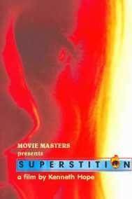 Poster van 'Superstition' (c) 2002 RCV