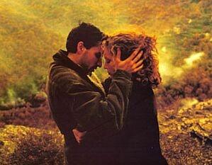 Still uit 'C'est quoi la vie?' (c) 2000 AFPH/Diaphana Films
