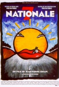 Poster van 'Nationale 7' (c) 2000