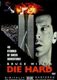 Poster van 'Die Hard' © 1988