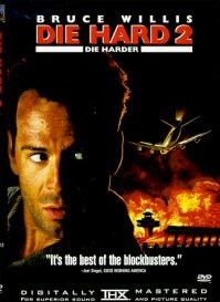 Poster van 'Die Hard 2' © 1990