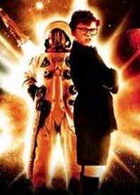 Poster van 'Thunderpants' © 2002 A-Film Distribution