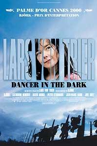 poster 'Dancer in the Dark' © 2000