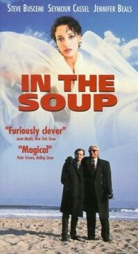 Poster van 'In the Soup' (c) 1992