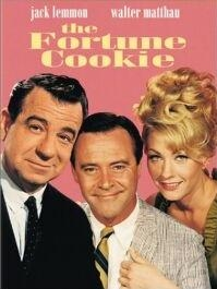 Poster van 'The Fortune Cookie' (c) 1966