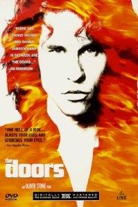 Poster van 'The Doors' © 1991 Columbia TriStar
