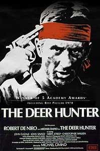 Poster van 'The Deer Hunter' © 1978