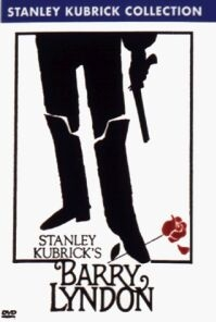 Poster van 'Barry Lyndon' © 1975