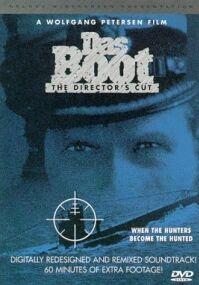 Poster van 'Das Boot' © 1981 Columbia TriStar