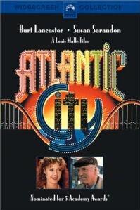 Poster van 'Atlantic City' © 1980