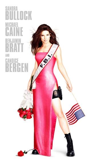 Sandra Bullock als Miss FBI (c) 2001 Imdb.com