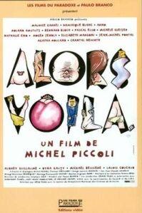 Poster van 'Alors Voila' © 1997