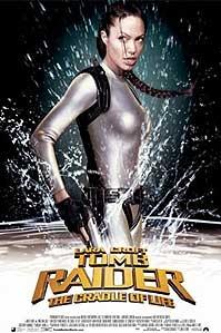 Poster 'Lara Croft Tomb Raider II' © 2002 UIP