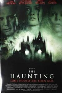 Poster van 'The Haunting' © 1999 UIP