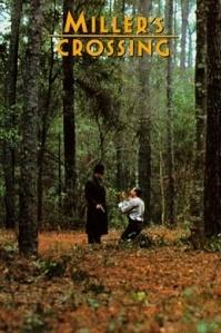 Poster van 'Miller's Crossing' © 1990