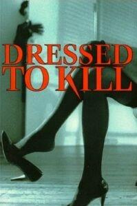 Poster van 'Dressed to Kill' © 2002