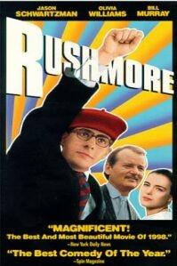 Poster van 'Rushmore' © 1998 BVI