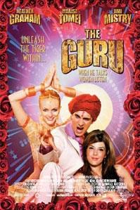 Poster van 'The Guru' © 2002 UIP