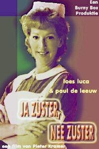 Poster van 'Ja Zuster, Nee Zuster' © 2002 Warner Bros.