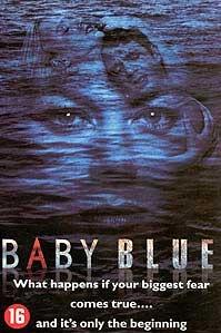 poster 'Baby Blue' © 2001 Buena Vista International