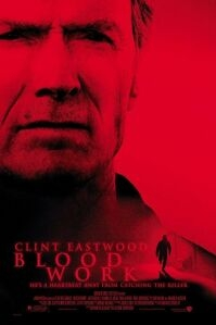 Poster van 'Blood Work' © 2002 Warner Bros.