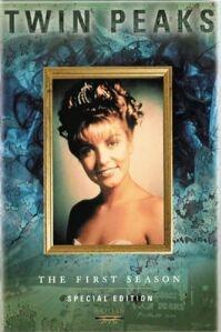 Poster van 'Twin Peaks' © 1990