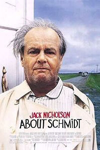 Poster 'About Schmidt' © 2002 Paradiso