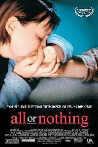 Poster 'All or Nothing' © 2002 A-Film Distribution