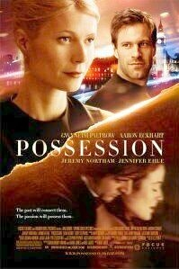 Poster van 'Possession' © 2002 Warner Bros.
