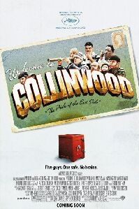 Poster van 'Welcome to Collinwood' © 2002 Paradiso