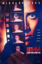 Nicolas Cage als detective © 1999 Columbia TriStar