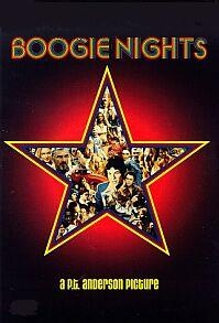 Poster 'Boogie Nights' © 1997 New Line