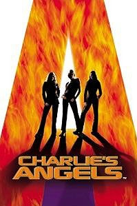 poster 'Charlie's Angels' © 2000 Columbia TriStar