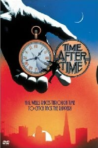 Poster van 'Time after Time' © 1979