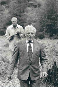 Still uit 'De Langste Reis' © 1996 VPRO
