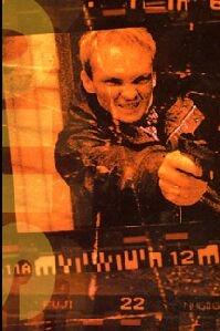 Poster van 'Shooters' © 2002 RCV