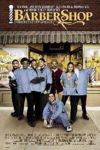 Poster van 'Barbershop' © 2002 Metro-Goldwyn-Mayer (MGM)